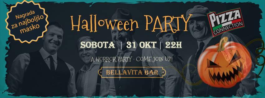bellavita bar